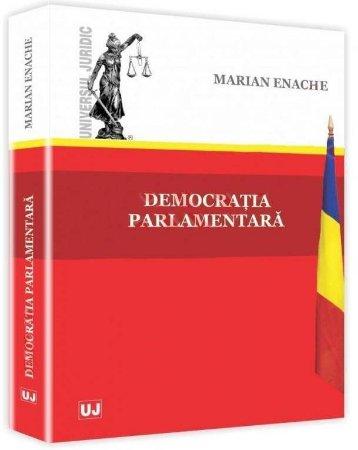 Imagine Democratia parlamentara