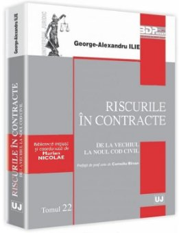 Imagine Riscurile in contracte