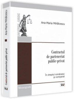 Imagine Contractul de parteneriat public-privat