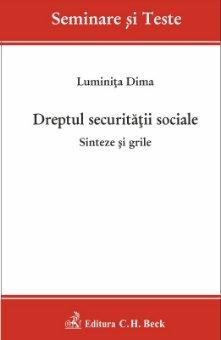 Imagine Dreptul securitatii sociale