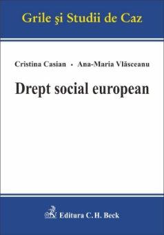 Imagine Drept social european
