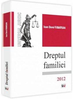 Imagine Dreptul familiei 2012