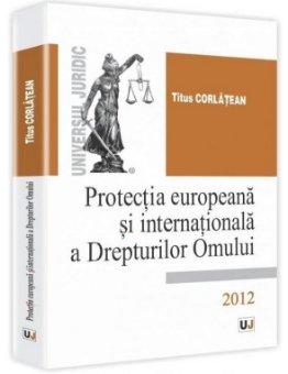 Imagine Protectia europeana si internationala a Drepturilor Omului