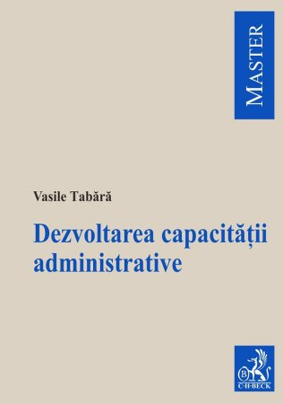 Imagine Dezvoltarea capacitatii administrative