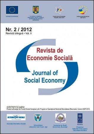 Imagine Revista de Economie Sociala, Nr. 2/2012