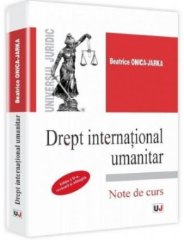 Imagine Drept international umanitar