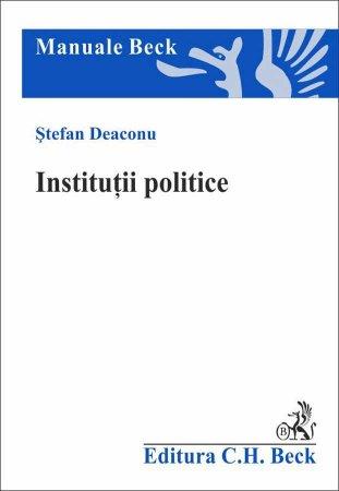 Imagine Institutii politice