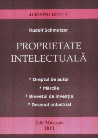 Imagine Proprietate intelectuala 2012