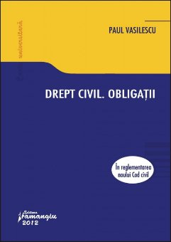 Imagine Drept civil. Obligatii