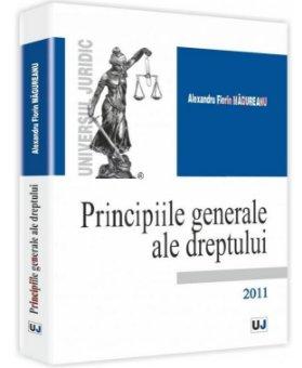 Imagine Principiile generale ale dreptului