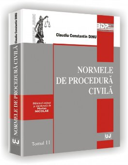 Imagine Normele de procedura civila