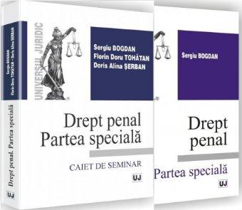Imagine Pachet - Drept penal - Curs universitar + Caiet de seminar