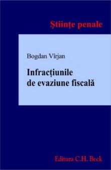 Imagine Infractiunile de evaziune fiscala