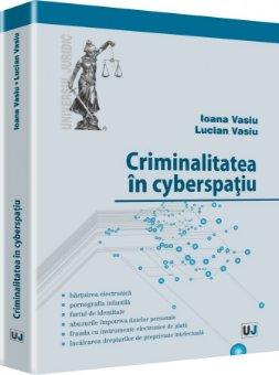 Imagine Criminalitatea in cyberspatiu
