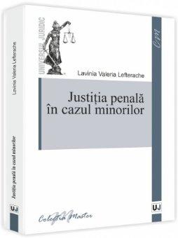 Imagine Justitia penala in cazul minorilor