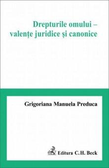 Imagine Drepturile omului - valente juridice si canonice