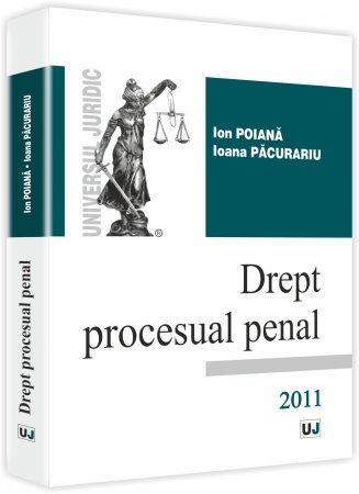 Imagine Drept procesual penal 2011
