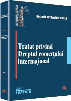 Imagine Tratat privind Dreptul comertului international
