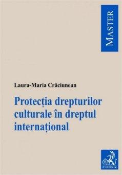 Imagine Protectia drepturilor culturale in dreptul international