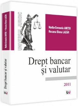 Imagine Drept bancar si valutar 2011