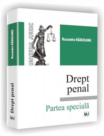 Imagine Drept penal - Partea speciala