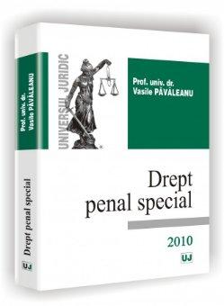 Imagine Drept penal special -2010