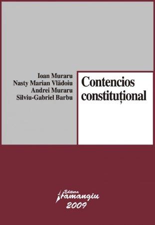 Imagine Contencios constitutional