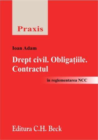 Imagine Drept civil. Obligatiile. Contractul