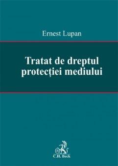 Imagine Tratat de dreptul protectiei mediului