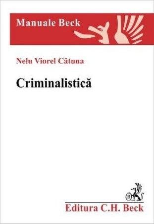 Imagine Criminalistica