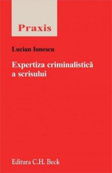 Imagine Expertiza criminalistica a scrisului