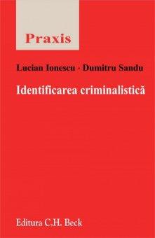 Imagine Identificarea criminalistica