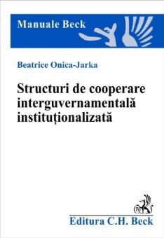 Imagine Structuri de cooperare interguvernamentala institutionalizata