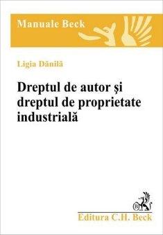 Imagine Dreptul de autor si dreptul de proprietate industriala