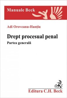Imagine Drept procesual penal. Partea generala