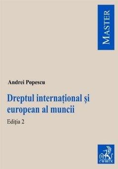 Imagine Dreptul international si european al muncii