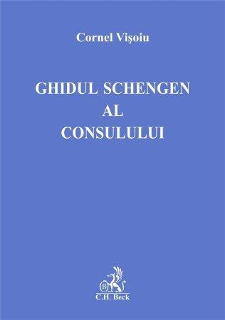 Imagine Ghidul Schengen al consulului