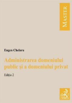Imagine Administrarea domeniului public si a domeniului privat