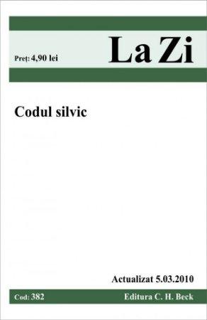 Imagine Codul silvic