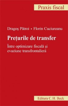 Imagine Preturile de transfer. Intre optimizare fiscala si evaziune transfrontaliera