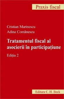 Imagine Tratamentul fiscal al asocierii in participatiune