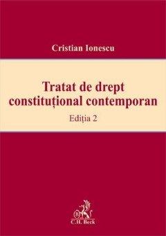 Imagine Tratat de drept constitutional contemporan