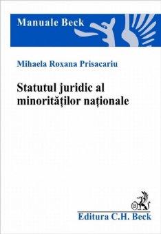 Imagine Statutul juridic al minoritatilor nationale