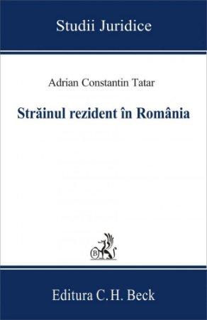 Imagine Strainul rezident in Romania
