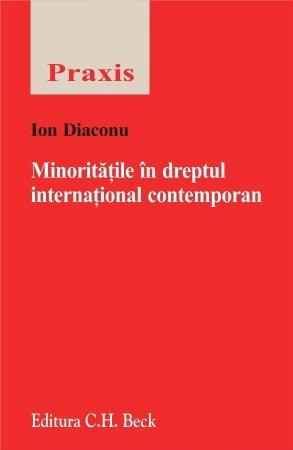 Imagine Minoritatile in dreptul international contemporan