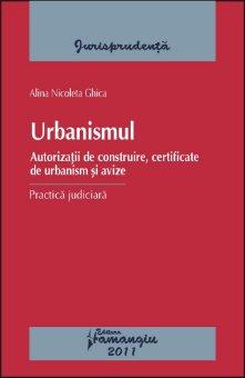 Imagine Urbanismul