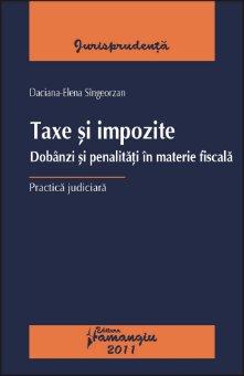 Imagine Taxe si impozite