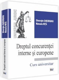 Imagine Dreptul concurentei interne si europene