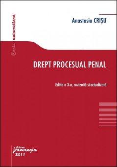 Imagine Drept procesual penal ed 3