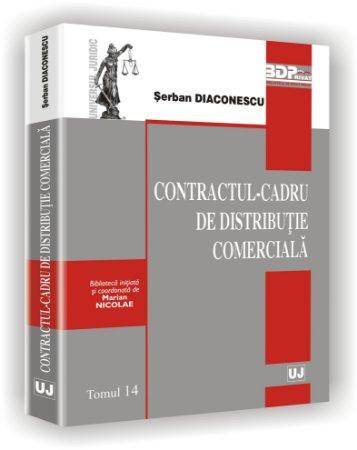 Imagine Contractul-cadru de distributie comerciala